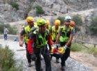 Torrente in piena travolge escursionisti: tragedia nel parco del Pollino