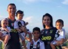 Fabbrica Cristiano Ronaldo: il campione portoghese sta già trasformando Torino e la Fiat a sua immagine