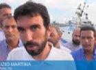 Martina da Catania attacca: «177 esseri umani sequestrati dallo Stato»