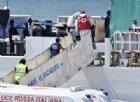 Dalla nave Diciotti sbarcano 12 migranti per «motivi sanitari»