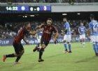 Il Milan illude, poi crolla sotto i colpi del Napoli