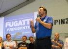 Migranti, indagato Salvini: «Possono arrestare me ma non il cambiamento»