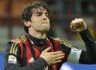 Oggi cda Milan, intanto Kakà torna a casa