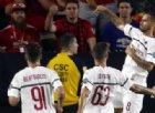 Milan-Roma: quanti rossoneri in cerca di riscatto