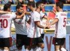 Verso il sorteggio europeo: il Milan retrocede in seconda fascia