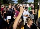 Scontro tra antifascisti e CasaPound al centro d'accoglienza di Rocca di Papa