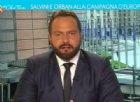"""Castaldo (M5s) avverte Salvini: """"Stia attento ai suoi alleati in Europa"""""""