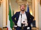 Taser agli agenti e stop agli sbarchi: il weekend 'da duro' di Salvini