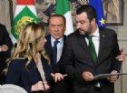 Centrodestra, Fdi dice no al partito unico. E Forza Italia 'chiude' con Salvini