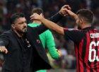 Milan: il cauto esperimento di Gattuso