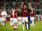 Il calendario del Milan fino a Natale: derby e Juve di domenica sera
