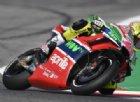 MotoGP, sesta e settima fila per Espargarò e Redding
