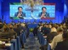 Conte da Cernobbio: «Nessun piano anti-euro o Europa. Ecco cosa faremo»
