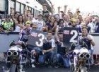Moto3, Martin di nuovo leader