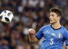 Rivoluzione Mancini: contro il Portogallo un'Italia tutta nuova