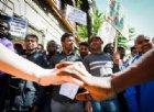 Nasce il Corpo europeo di solidarietà: saranno i giovani ad accogliere i migranti per conto dell'Ue