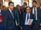 Tutti allineati, nessuna divisione: Di Maio smonta la polemica su Tria. Salvini gli va dietro