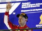 La delusione di Vettel: «Non abbiamo ottenuto il massimo dal nostro pacchetto»