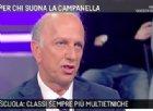 Il ministro Bussetti dice no alle classi separate per stranieri