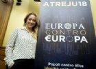 Giorgia Meloni 'ringrazia' Roberto Fico: «È il solo del governo che accetta il confronto»