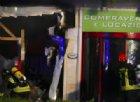 Verona, esplosione in una palazzina che ospita migranti: forse di origine dolosa