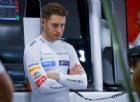Vandoorne: una possibilità c'è, e si chiama Ferrari