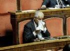 Le lacrime di Formigoni dopo la condanna: «Ho perso tutto. Sono rimasto con 2mila euro»