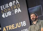 Roberto Fico, presidente della Camera dei deputati, ad Atreju 18
