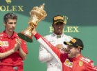 Ecco i 3 motivi per cui Vettel deve continuare a credere nel titolo mondiale