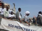 Immigrazione, Salvini avverte le Ong: «Denuncerò chi aiuta gli scafisti»