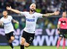 Sampdoria-Inter 0-1: Brozovic all'ultimo respiro