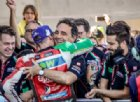 Gran bella gara di Espargarò, sesto ad Aragon