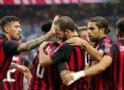 Bel gioco e attacchi di panico: Milan sull'orlo di una crisi di nervi
