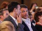 """Renzi sul """"caso Casalino"""": siamo al manganello via web. E Martina smentisce contatti con i vertici M5s"""