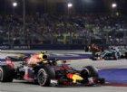 Russia, Christian Horner ha scelto di sacrificare il Gran Premio