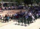 Deserto Pd: alla Festa dell'Unità in Campania solo in 100 per Martina