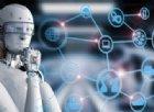 Entro il 2025 i robot potranno svolgere più della metà delle nostre funzioni