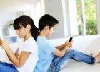 Se vuoi che tuo figlio sia intelligente, togligli smartphone e playstation