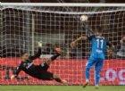 Ennesima delusione Milan: Biglia-gol non basta