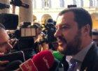 """Salvini: """"Sono felice. Se l'Europa ci boccerà? Noi andiamo avanti comunque"""""""