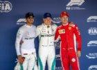 Gran Premio di Russia, il commento dei protagonisti al termine delle qualifiche