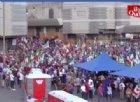 Manifestazione Pd, erano davvero in 70mila?