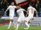 Super Milan a Sassuolo: ora può partire la rincorsa
