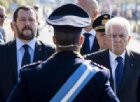 Salvini lancia un piano straordinario di assunzioni e dotazioni in Polizia
