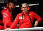 Ferrari, possibile l'addio di Arrivabene