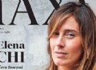 E ora la Boschi fa pure la modella: in copertina su Maxim