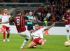 Cutrone-Higuain: il Milan ribalta l'Olympiakos in 10 minuti