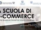 «A scuola di e-commerce» per realizzare progetti di vendita online