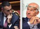 Reddito di cittadinanza, anche Bertinotti appoggia Di Maio