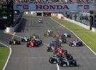 Hamilton vince in Giappone: il risultato del Gran Premio